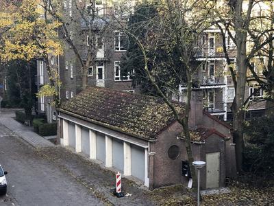 Herman Robbersstraat 37 in Rotterdam 3031 RE