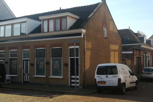 Dwarsbleekstraat 10 in Vlaardingen 3134 EC