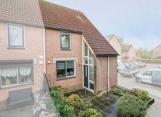 Leeghwaterstraat 159 in Schoonhoven 2871 PK