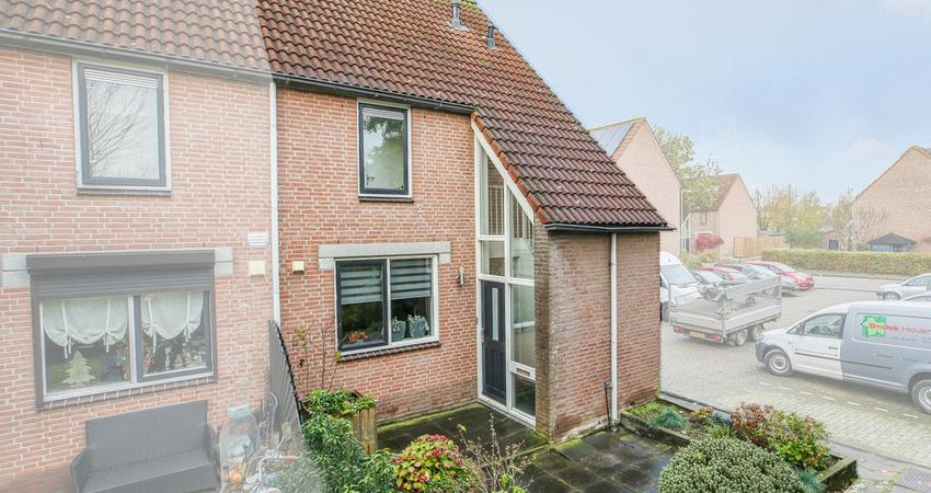 Leeghwaterstraat 159 in Schoonhoven 2871 PK