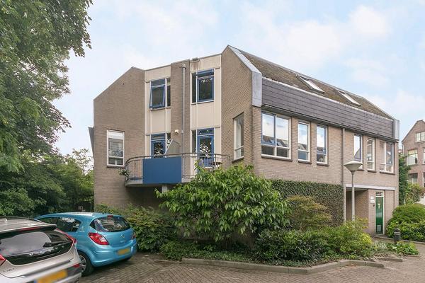 Lange Noodgodsstraat 36 in Gouda 2801 RS