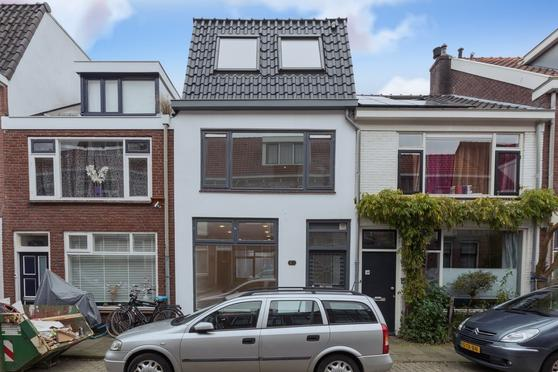 Bekkerstraat 23 in Utrecht 3572 SB