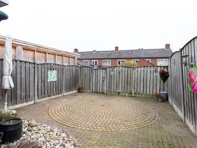 Johannes Vermeerstraat 15 in Rijssen 7462 BM
