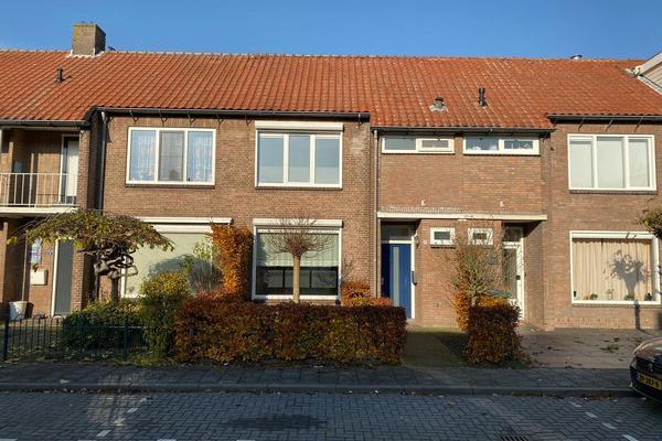 Sint Amandusstraat 6 in Oosterhout 4902 XP