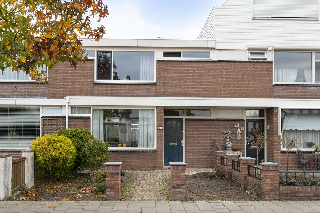 De Josselin de Jongstraat 86  5246 ED ROSMALEN