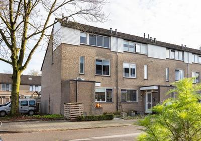 Carl Muckstraat 20 in Hengelo 7558 EP