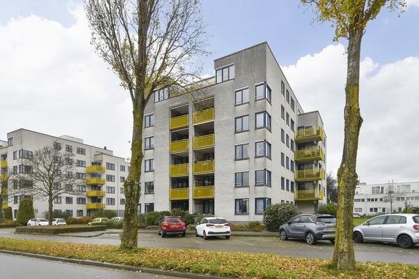 Mosgroen 211 in Zoetermeer 2718 HK
