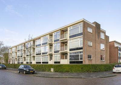 Berkelstraat 69 in Groningen 9725 GW
