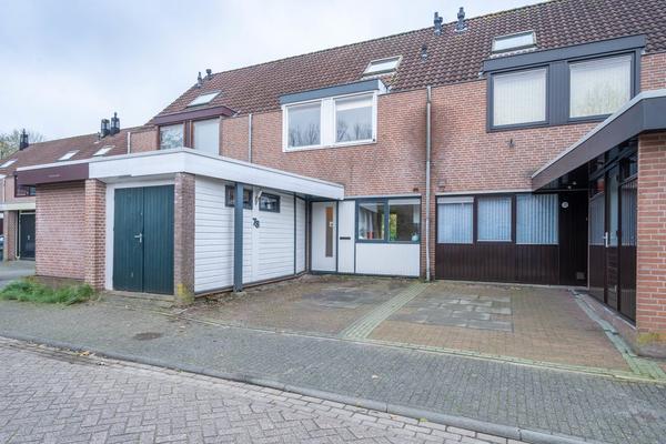 Gildemark 78 in Almere 1351 HG