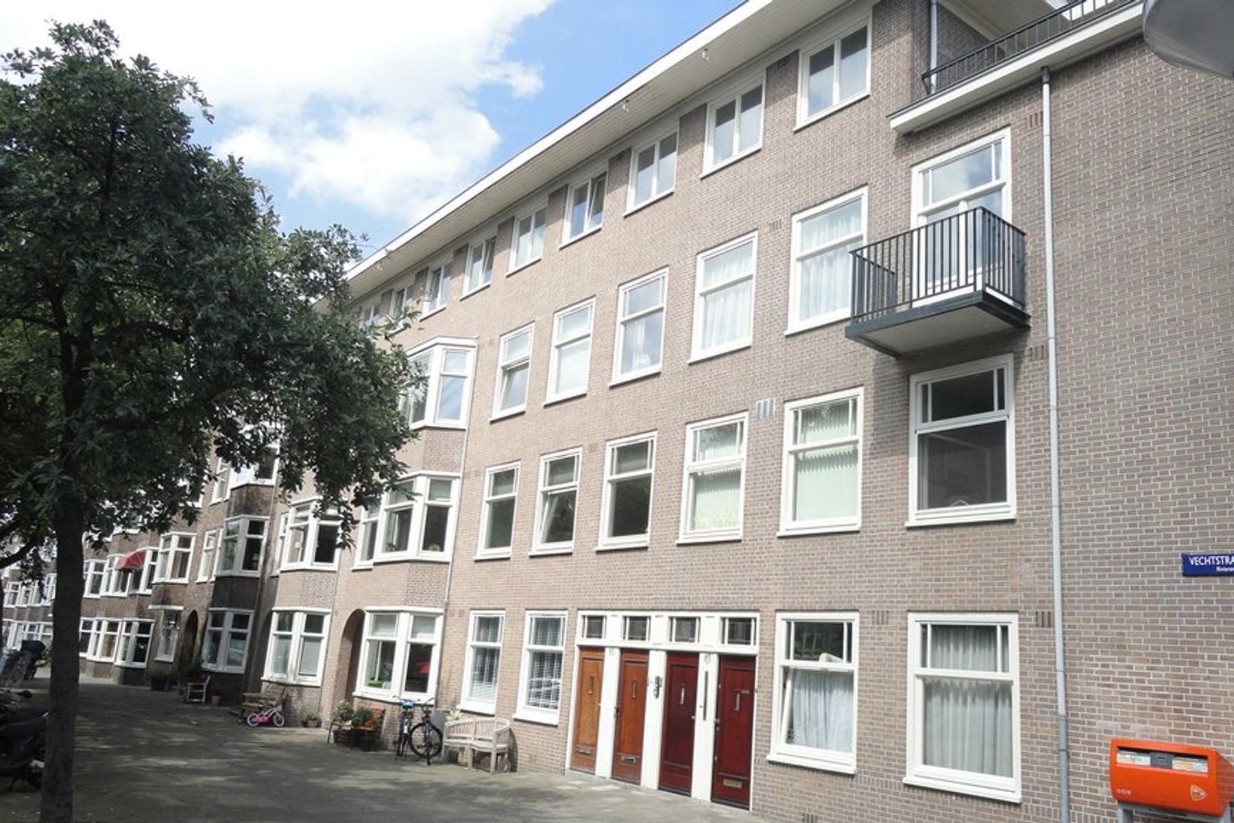 Vechtstraat 185 Ii in Amsterdam 1079 JJ