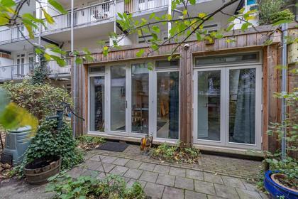 Bartholomeus Diazstraat 20 Hs in Amsterdam 1057 TC