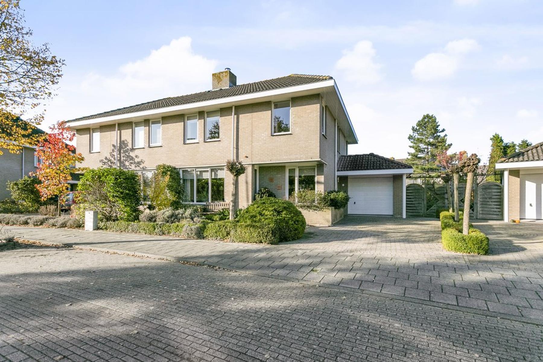 H. Roland Holstlaan 40 in Vlissingen 4385 KJ