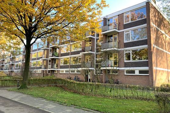 Van Uvenweg 130 Ii in Wageningen 6707 BH