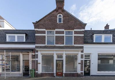 Kapelstraat 37 in Bussum 1404 HW