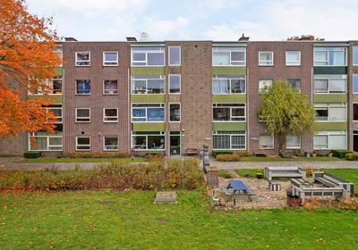 Germanenlaan 142 in Apeldoorn 7312 JC