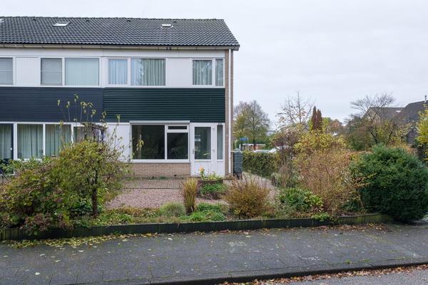Prins Clausstraat 49 in Smilde 9422 GM