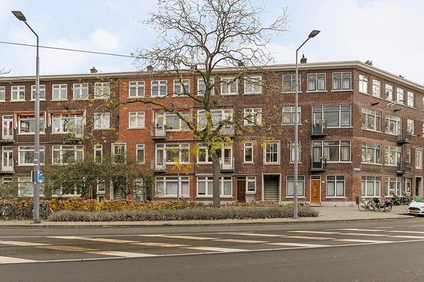 Stationssingel 101 B in Rotterdam 3033 HG