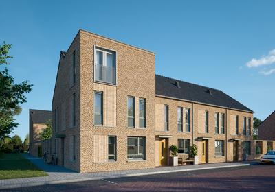 De Nobelstraat Te Tilburg in Tilburg 5012 JR