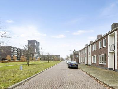 Copernicusstraat 8 in Breda 4816 CB