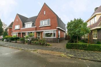 Dr. D. Bosstraat 12 in Winschoten 9671 CC