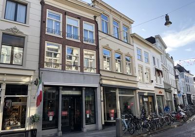 Vughterstraat 34 En 38 in 'S-Hertogenbosch 5211 GJ