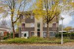 Commandeurslaan 27 in Heemskerk 1964 LV