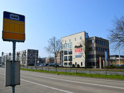 Belgielaan 63 H in Haarlem 2034 AW