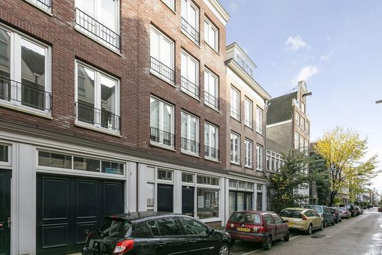 Vinkenstraat 198 in Amsterdam 1013 JX
