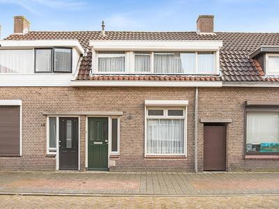 Postillonstraat 16 in Breda 4813 EW