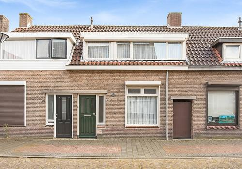 Postillonstraat 16 in Breda 4813 EW
