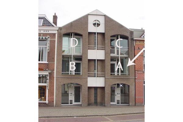 Dijkstraat 10 A in Bolsward 8701 KB