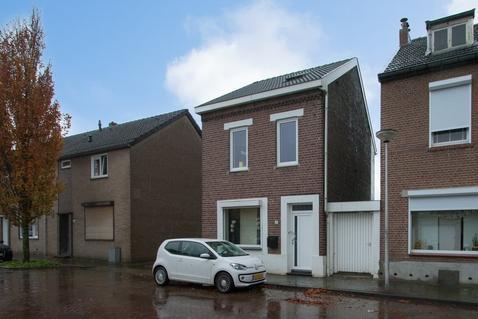 Bosveldstraat 31 in Kerkrade 6462 AV