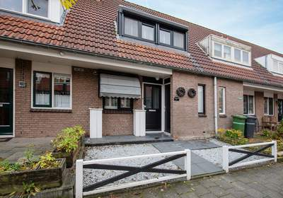 Zwanenkamp 461 in Maarssen 3607 PA
