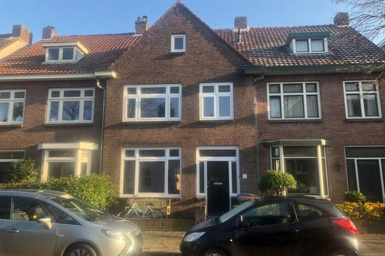 Prins Hendrikstraat 171 in Breda 4835 PN