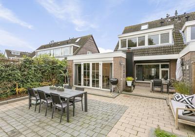 Eimeren 8 in 'S-Hertogenbosch 5235 DT