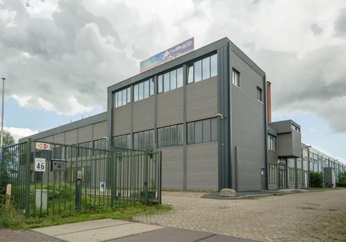 Bornholmstraat 46 in Groningen 9723 AZ