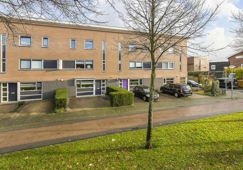 Laan Van Gildestein 20 in Nieuw-Vennep 2151 HV