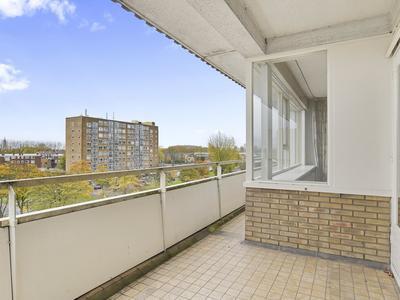 Van Adrichemstraat 317 in Delft 2614 BR