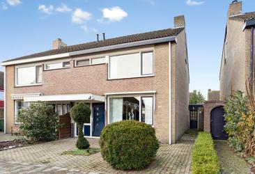 Montgomerystraat 37 in Huijbergen 4635 CD