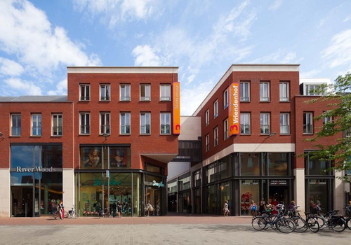 Kolfstraat 199 in Dordrecht 3311 XL
