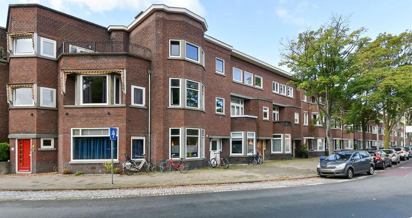 Van Hogenhoucklaan 96 in 'S-Gravenhage 2596 TH