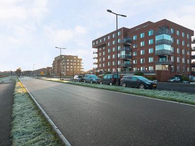 Brandingdijk 262 in Rotterdam 3059 RB