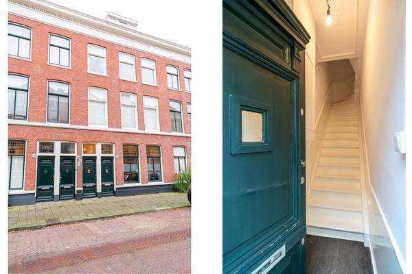 Van Speijkstraat 198 in 'S-Gravenhage 2518 GJ