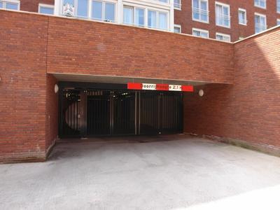 Doornburg in Amsterdam 1081 JX