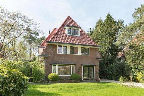 Soestdijkseweg Noord 393 in Bilthoven 3723 HD