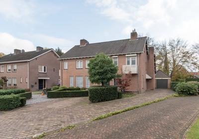 Lupinestraat 46 in Riethoven 5561 AD