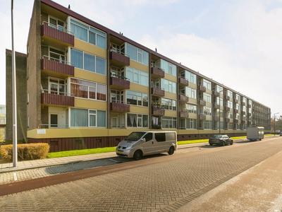 Krabbendijkestraat 388 in Rotterdam 3086 LZ