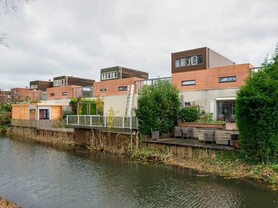 Amazone 177 in Dordrecht 3315 WK