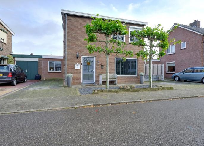 Vestersbos 17 in Zevenaar 6901 BV