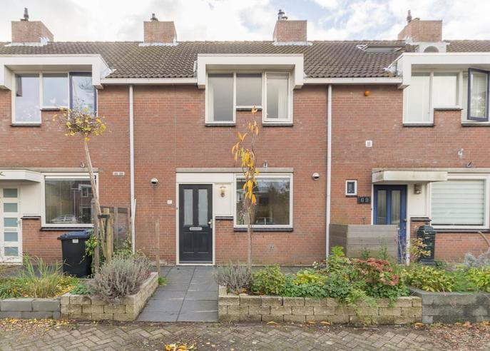 Sweelincklaan 67 in 'S-Gravenzande 2692 BB